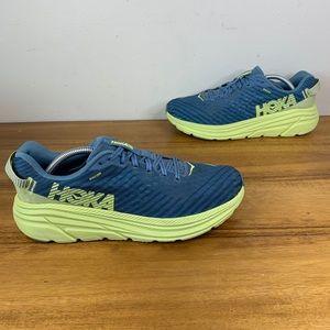 Hoka One One Rincon Womens Running Shoe Size 10.5